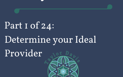 Determine your ideal care provider and setting for birth