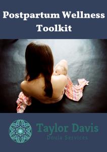 Postpartum Wellness Toolkit