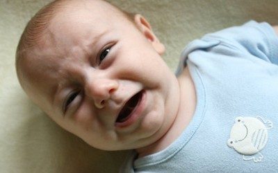 6 Tips for When Your Baby Won't Stop Crying