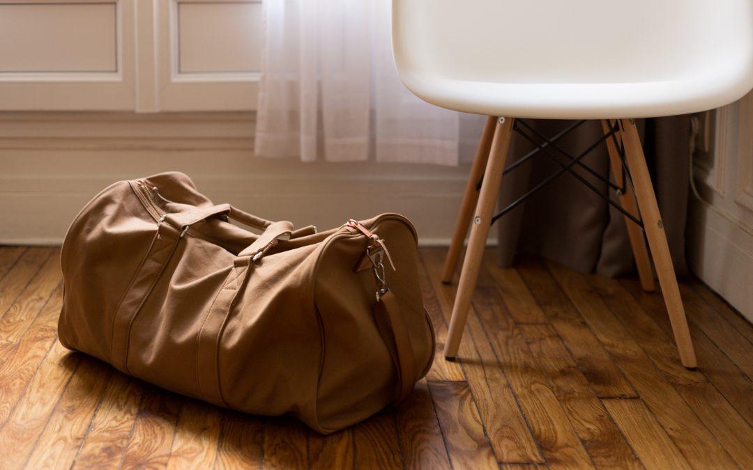 Your 3 Birth Bag Essentials